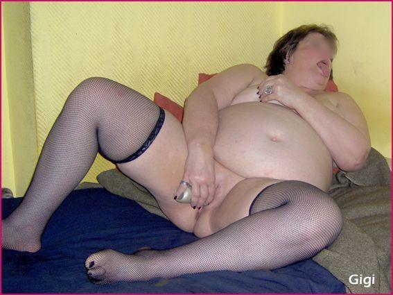 grosse femme pute humour de salope